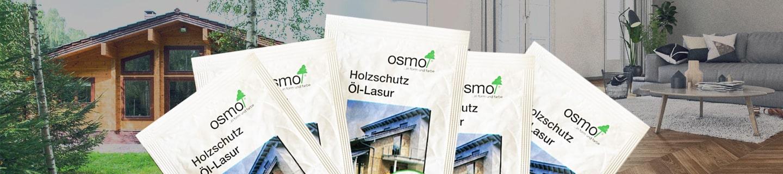 официальный дилер osmo - акция - пробники