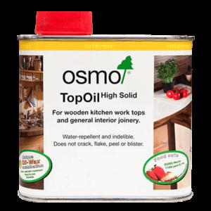 Масло для столешниц и мебели OSMO Topoil