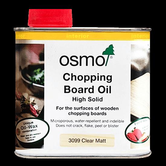 Масло для разделочных досок OSMO Chopping Board Oil 3099
