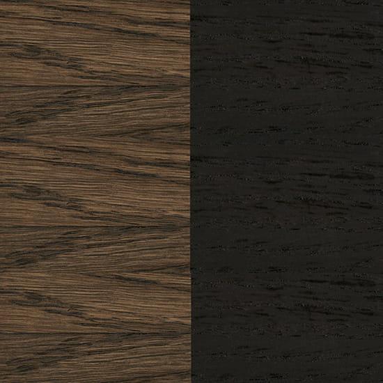 osmo 3590 Чёрный цветной бейц для дерева на масляной основе OSMO Öl-Beize